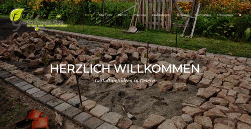 Firmenprofil von: Natursteinpflaster für Ihren Garten in Oldenburg: Gestaltungsideen Garten- und Landschaftsbau