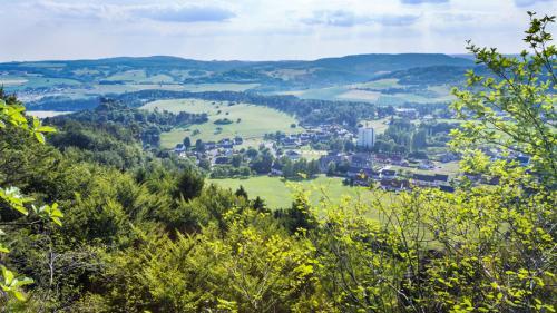 Firmenprofil von: Gastgewerbe kaufen in Neidenbach: Pension Breuer