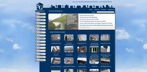 Firmenprofil von: Ihr Experte für die Haussanierung: SG Hausoptimierung