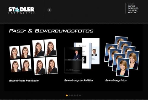 Firmenprofil von: Hochzeitsfotograf buchen – Stadler Fotografie in Traunstein