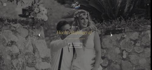 Firmenprofil von: Ihr Hochzeitsfotograf in Palma de Mallorca: Lukas P. Schmidt