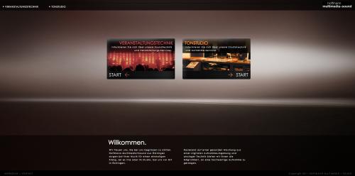 Firmenprofil von: Der Eventservice von Hoffmann Multimedia und Sound in Östringen