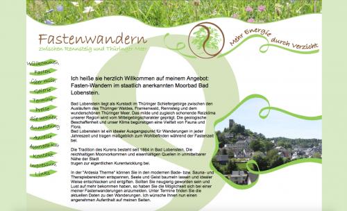 Firmenprofil von: Mit dem Alpaka durch Thüringen touren