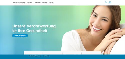 Firmenprofil von: Zahnarztpraxis Führer in Kassel: Zum Wohl Ihrer Zahngesundheit