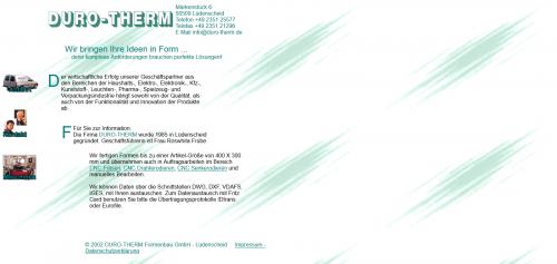 Firmenprofil von: Bringen Sie Ihre Produktion nach vorn – mit CNC-Fräsen aus Lüdenscheid