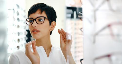 Firmenprofil von: Professionelle Brillenanpassung bei Newport Optik in Bremen