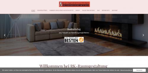 Firmenprofil von: Fensterbau Braunschweig Südstadt: Erschwingliche Preise und hohe Qualität bei RK-Raumgestaltung Inh. Ralf Komnick