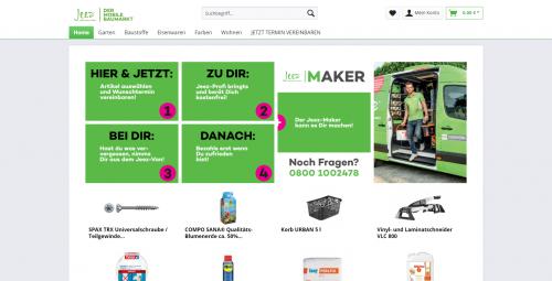 Firmenprofil von: Wohnraumberatung kostenfrei von den Experten der Jeez GmbH