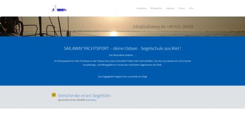 Firmenprofil von: Leinen los: Jetzt Sportbootführerschein in Kiel machen
