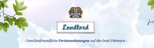 Firmenprofil von: Familienfreundliche Ferienwohnungen auf dem Ferienhof Landlord