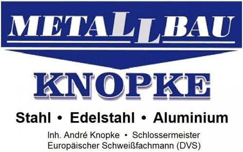 Firmenprofil von: Metallbau Knopke in Göda: Ihr Partner für Metallarbeiten
