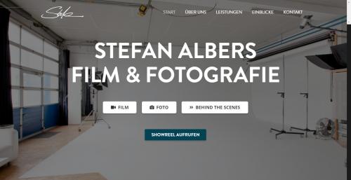 Firmenprofil von: Professionelle Werbefilmfotografie in Münster