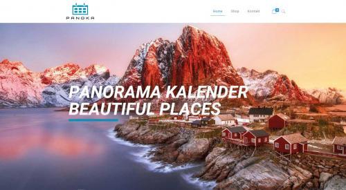 Firmenprofil von: Panoka – Qualitativ hochwertige Naturkalender 2020