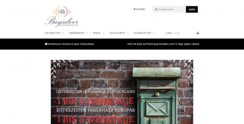Firmenprofil von: Besondere Plättchenketten von Baysaat GmbH