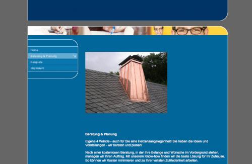 Firmenprofil von: Dachdeckerei Priedemann in Leichlingen