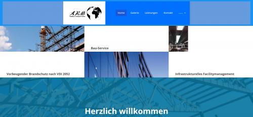 Firmenprofil von: Ihr Partner für Küchenabluftreinigung: Strafas GmbH