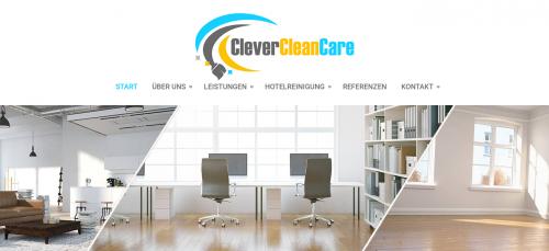 Firmenprofil von: Saubere Sache: die zuverlässige Praxisreinigung in Berlin