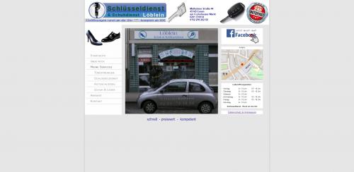Firmenprofil von: Professionelle Türöffnungen in Essen-Rüttenscheid