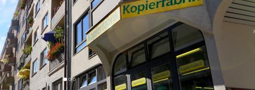 Firmenprofil von: Hochwertige Business-Artikel bei Coras Digitaldruck in Mühldorf