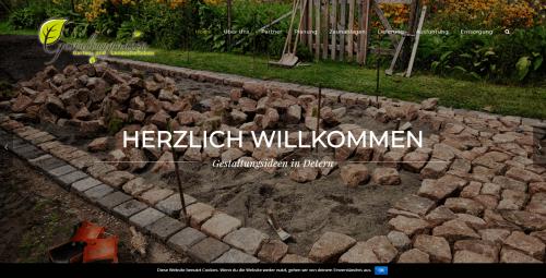 Firmenprofil von: Schöne Zaunanlagen in Oldenburg: Gestaltungsideen Garten- und Landschaftsbau