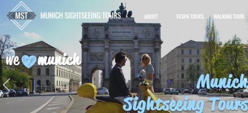 Firmenprofil von: Aufregende Gruppentouren in München von Local City Tours