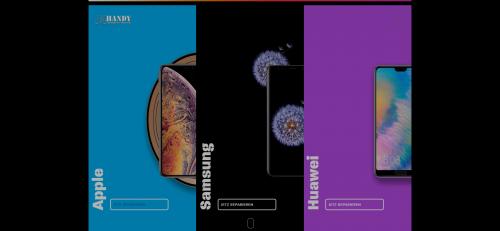 Firmenprofil von: Ihre Handyreparatur in Potsdam: 101 Handy