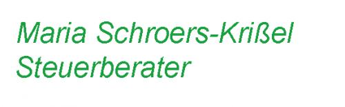 Firmenprofil von: Steuerberaterin Maria Schroers-Krißel – die Steuerinstanz in Xanten