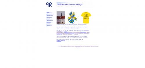 Firmenprofil von: Grafikdesign Backnang: Individuelle Drucksachen mit Heinz Renz Grafik Designer AGD
