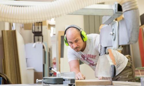 Firmenprofil von: Tischlerei Schulze in Berlin: Möbelplaner nach Maß