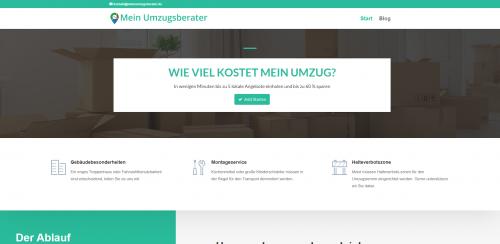 Firmenprofil von: Die perfekte Umzugsberatung in Dresden: Mein Umzugsberater