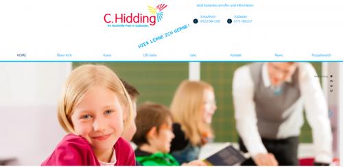 Firmenprofil von: Ihr Nachhilfe-Profi in Lörrach: Schritt für Schritt zu besseren Schulnoten
