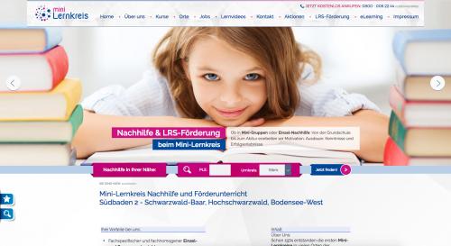 Firmenprofil von: Effektiv lernen mit der Nachhilfe in Kaiserstuhl – Michael Schoenberg in Südbaden