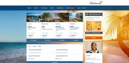 Firmenprofil von: Ihr günstigster Reiseanbieter in Bremen: A.T.I. Reisen