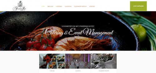 Firmenprofil von: Fissler Post – Catering und Eventmanagement
