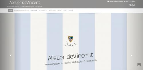 Firmenprofil von: Professionelle Werbefotografie in Niedersachsen: Atelier deVincent