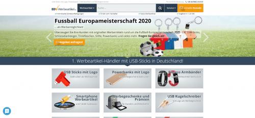 Firmenprofil von: Hochwertige Werbegeschenke mit Logo für Ihre Kunden