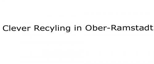 Firmenprofil von: Haushaltsauflösungen in Ober-Ramstadt: Clever Recycling